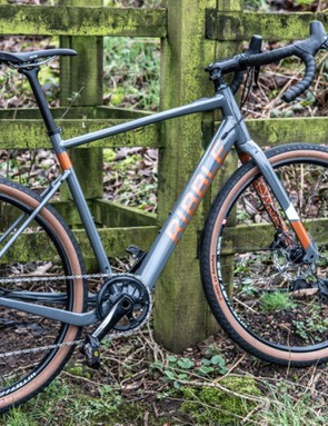 Ribble's new CGR AL e electric bike