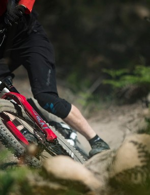 You can read how the new Lyrik Ultimate rides in a separate review article