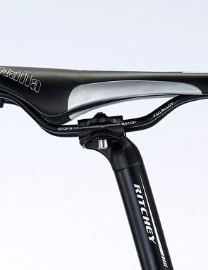 Selle Italia X1 Lady saddle
