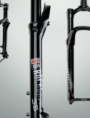 RockShox has quietly announced the budget level 35 Gold RL trail fork