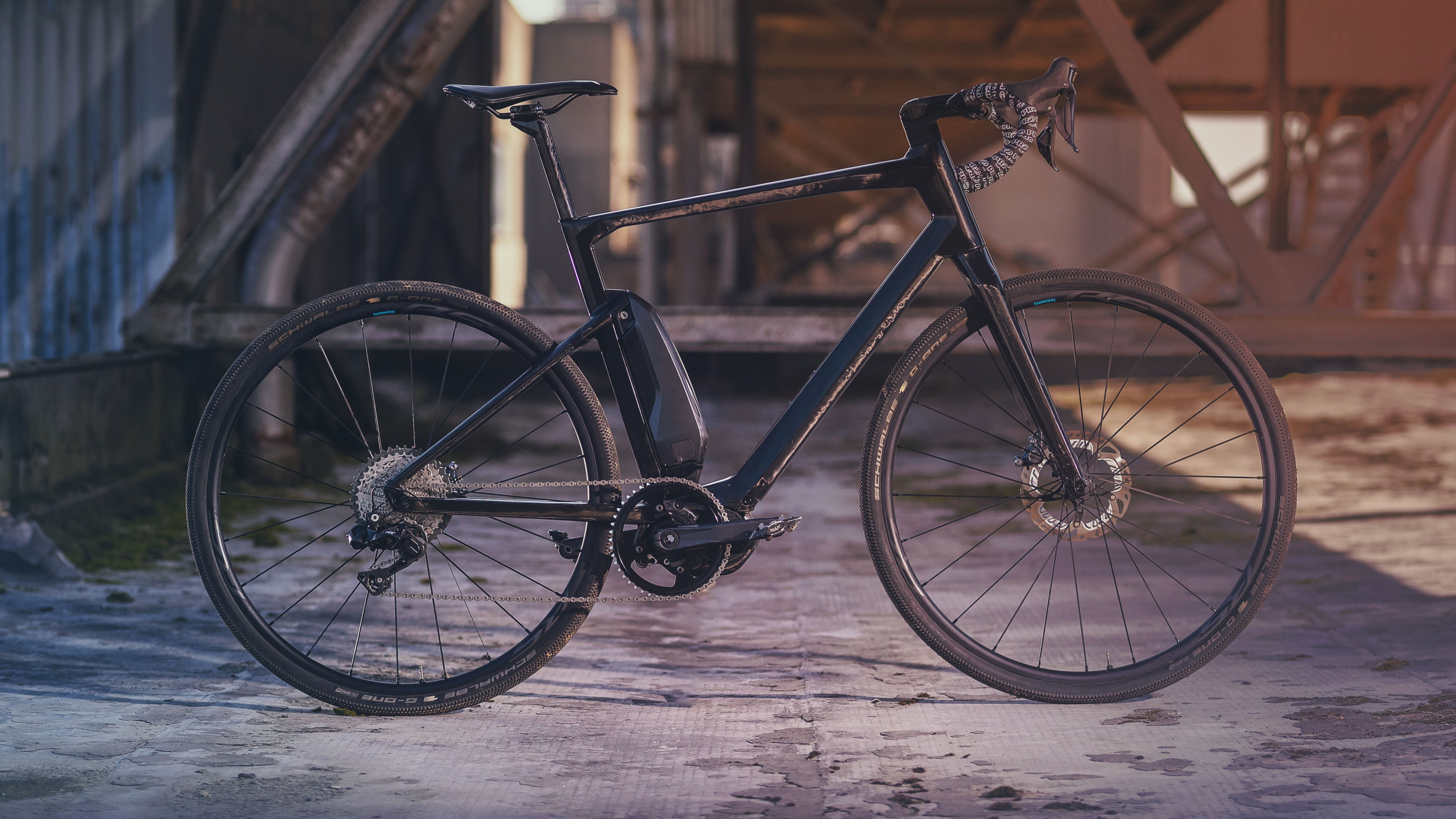 Once a rarity, drop bar e-bikes are becoming more and more common