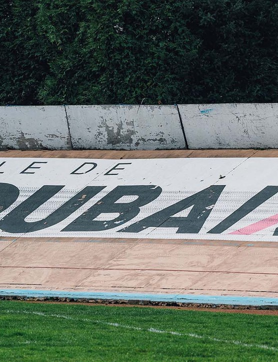 The new Roubaix has very much returned to its racing roots, and Specialized (and the Roubaix) have become a major sponsor of the legendary race