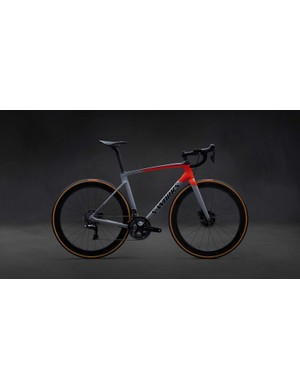 The new Roubaix looks altogether much more aggressive than the previous model