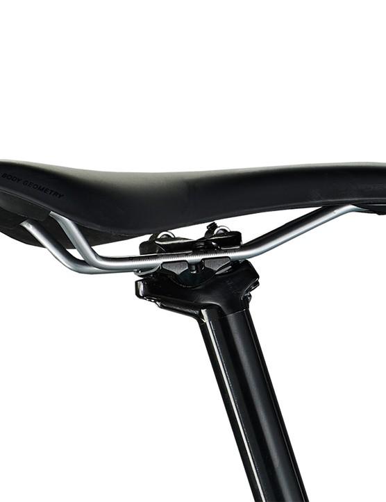 Body Geometry Toupé Sport saddle