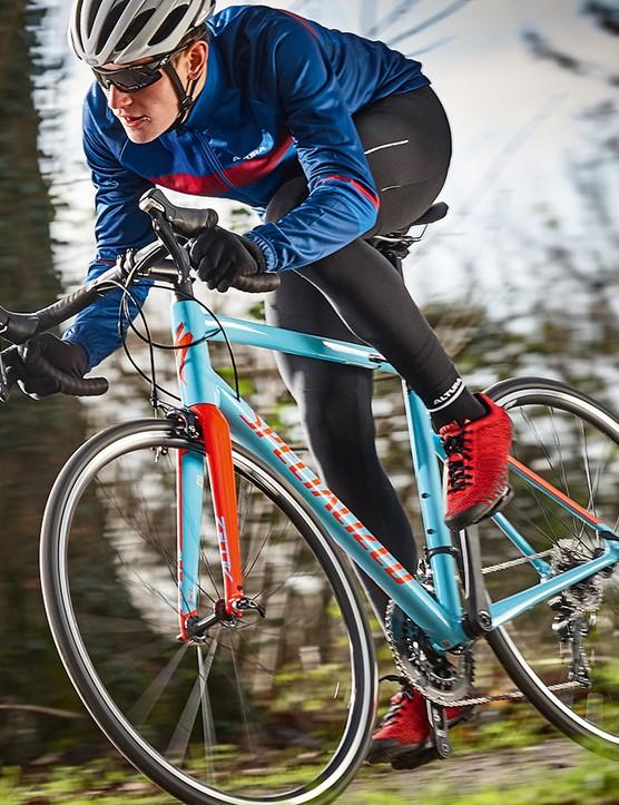 Best road bikes under £1,000
