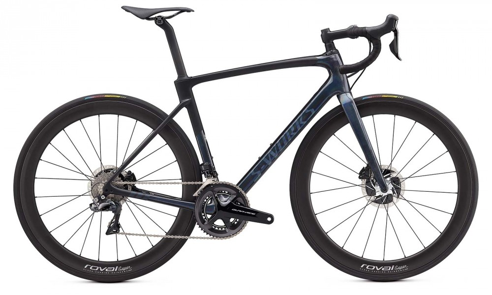 S-Works Roubaix Sagan collection