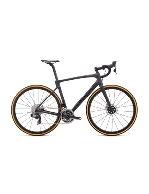S-Works Roubaix Sram Red Etap AXS disc