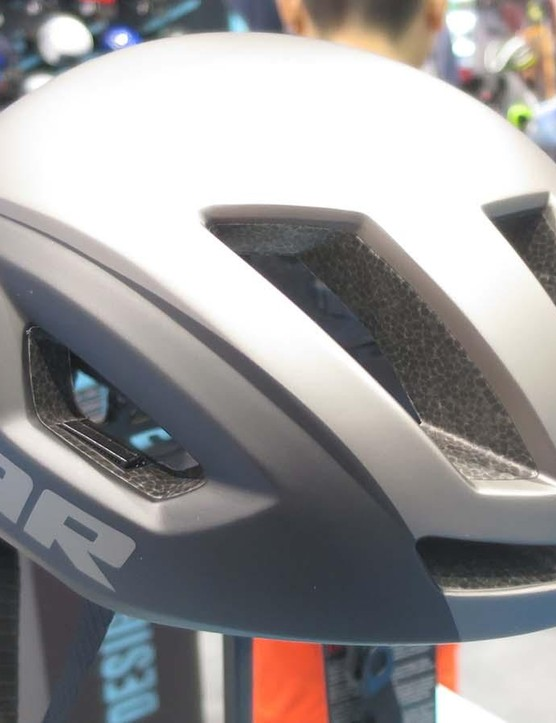 Limar's new Air Speed helmet promises aero and comfort in a lightweight package