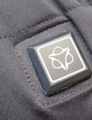 But this logo/button is the key to its smart secret