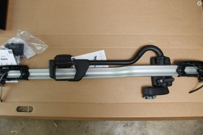 This is how the ProRide 598 looks out of the box. Ready to install and use
