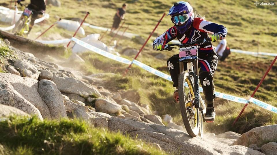 Best women's mountain bikes - BikeRadar