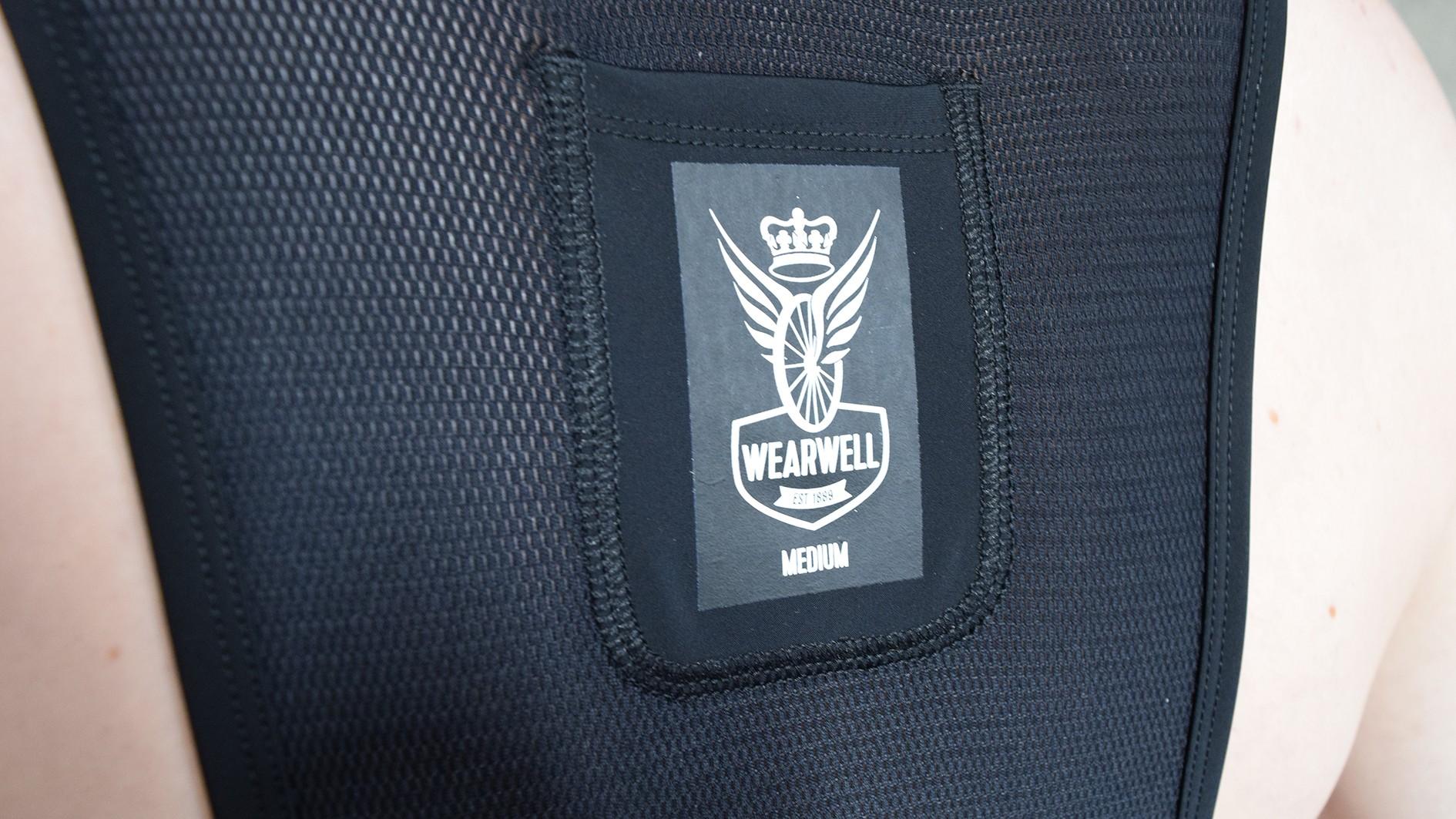 Wearwell logo
