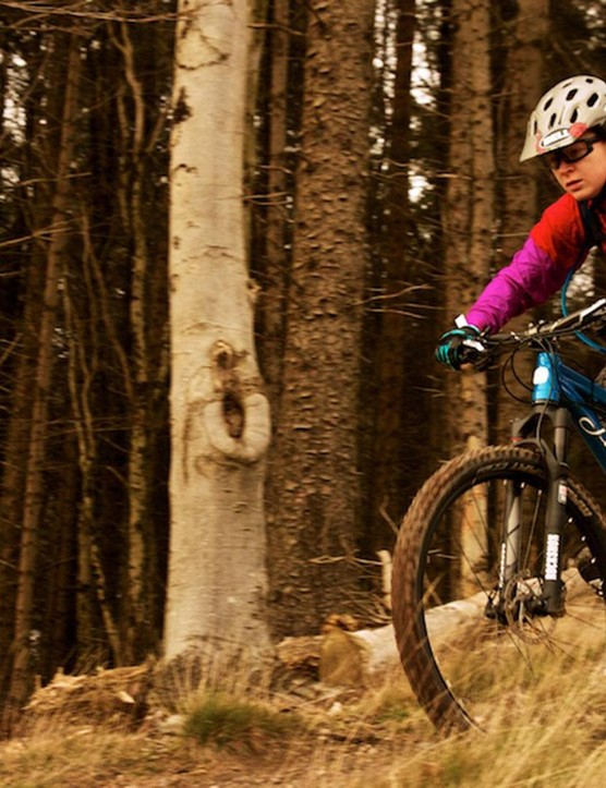 A capable trail bike will see you through the vast majority of trails and terrains you want to take on