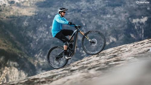 Yt Decoy 29 Cf Pro Race E Mtb First Ride Review Bikeradar