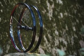 Zipp's first MTB wheelset brings an unusual approach to carbon wheels