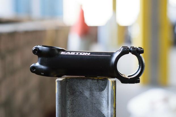 140mm long Easton EA50 stem
