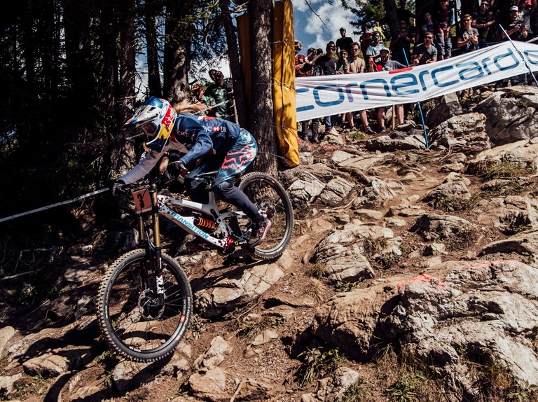 How to watch the 2019 UCI Mountain Bike World Cup and World Champs ...