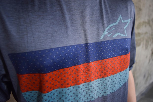 Alpinestars Alps 6.0 LS jersey