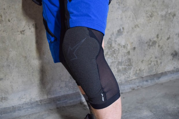 Alpinestars Paragon Pro knee guard