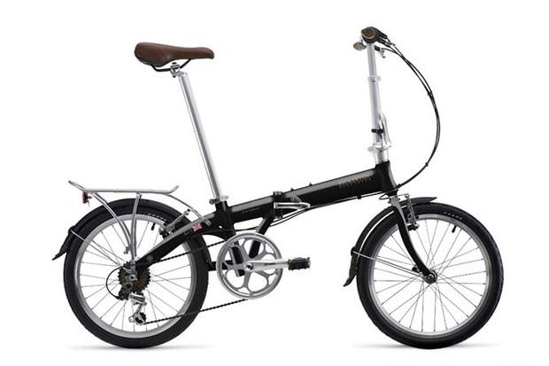 Folding bike Bickerton