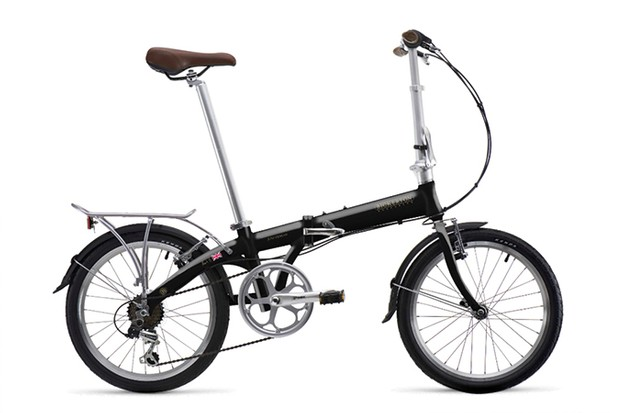 Folding bike Bickerton