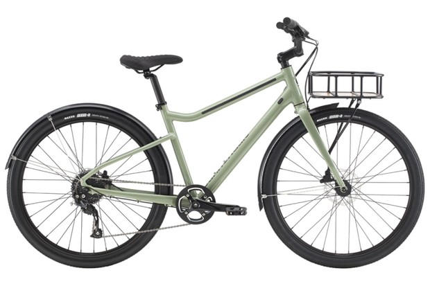 Cannondale Treadwell EQ