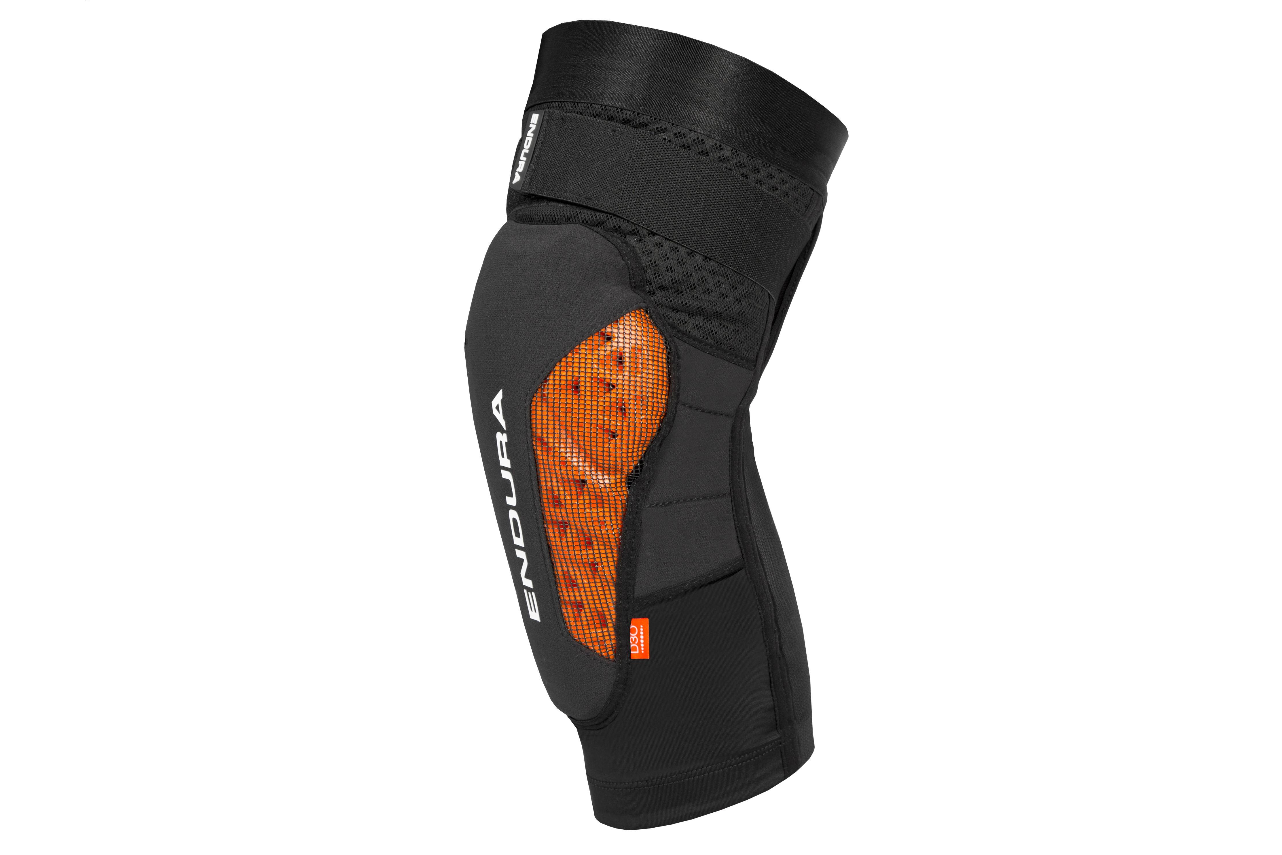 MT500 Lite Knee Protector V2