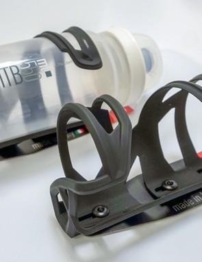 Elite Prism side-loading bottle cages