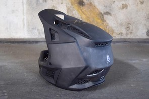 Fox Rampage Pro Carbon full face helmet