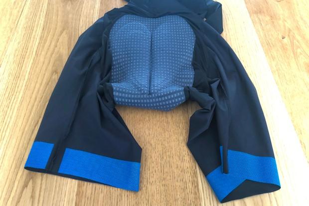 7Mesh padded cycling shorts chamois liner pad
