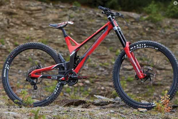 Intense M29 Elite mountain bike