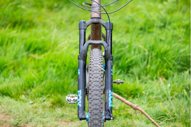 Tyre in Chameleon
