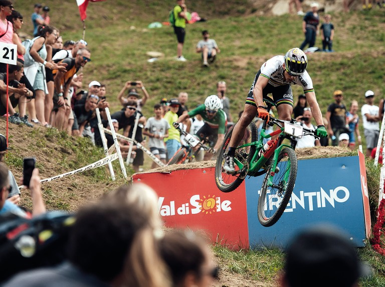 How and when to watch the 2019 UCI Mountain Bike World Cup and World Champs