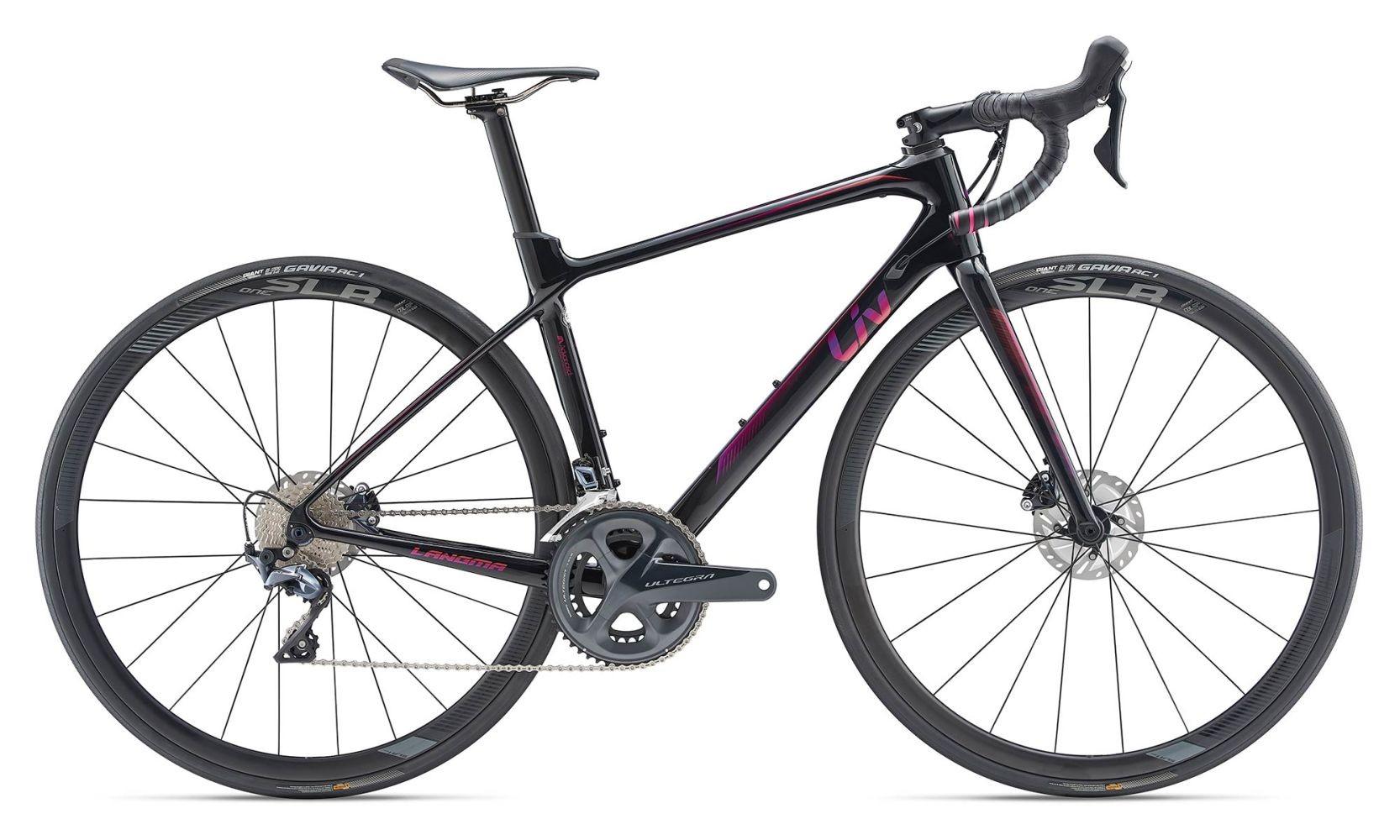 Liv Langma Advance Pro 1 Disc 2019 bike