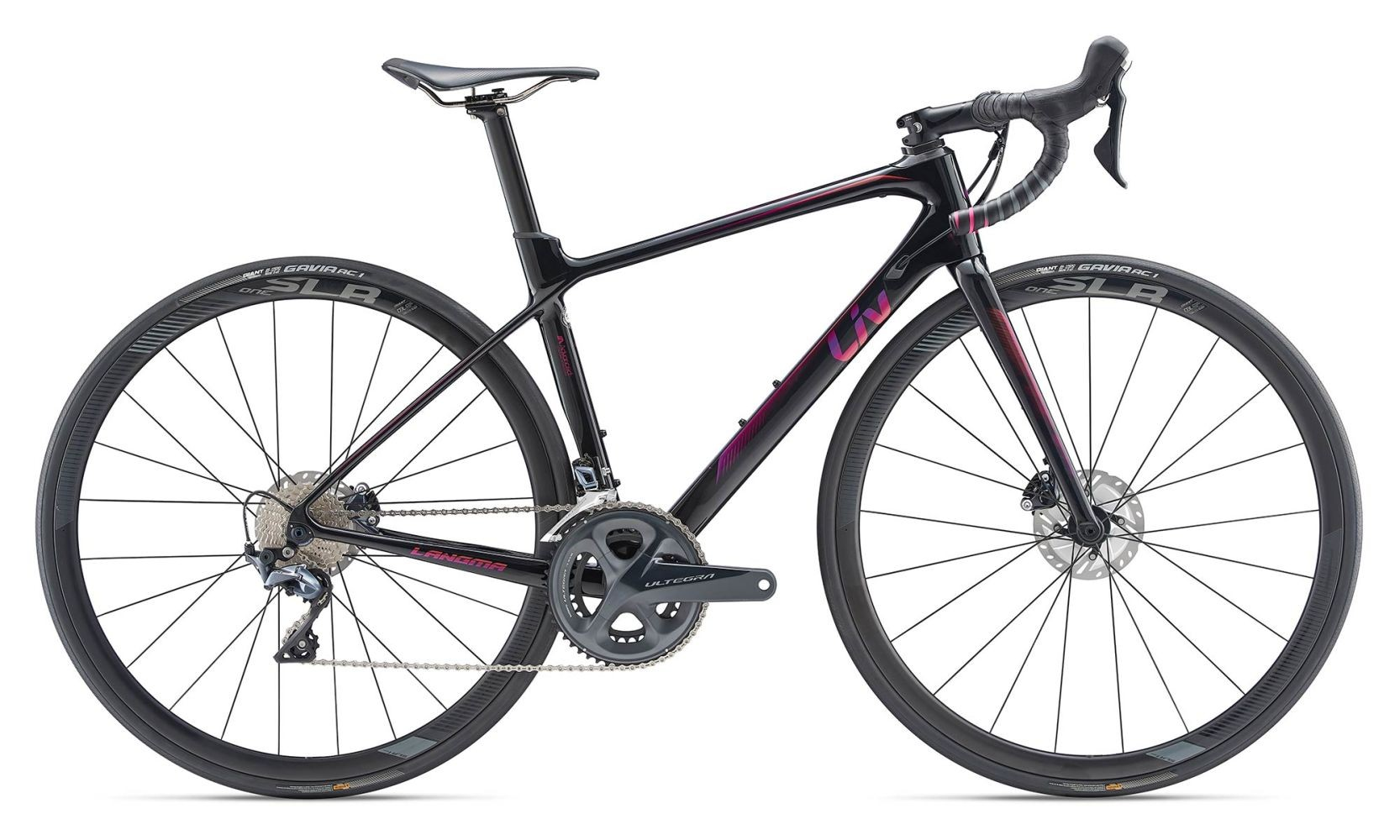 Liv Langma Advance Pro 1 Disc 2019 bike