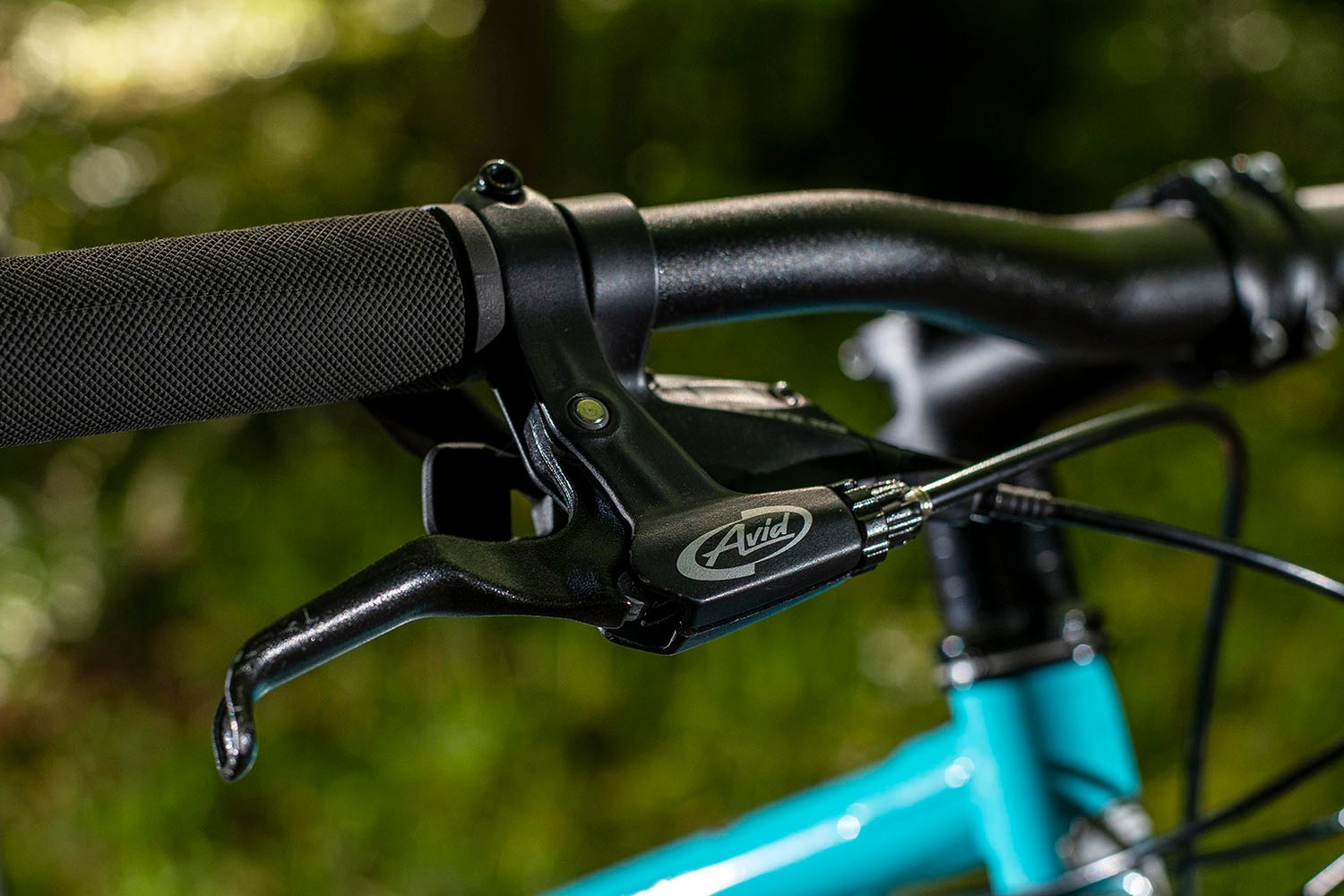 Surly Bridge Club Review disc brakes