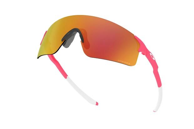 Oakley's new EV Zero Blade sunglasses