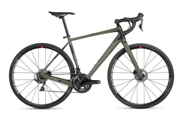 Orra road bike