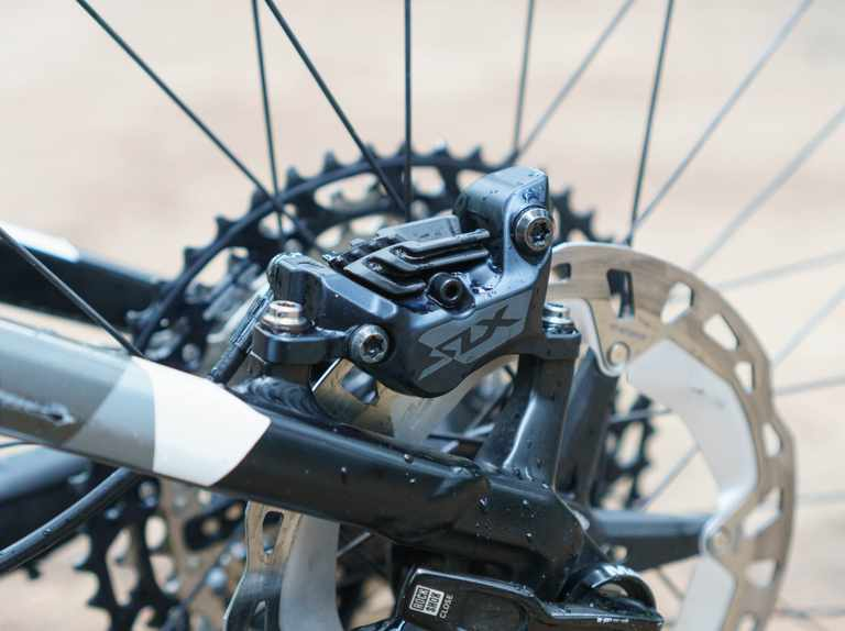 Shimano is working on ABS for bikes