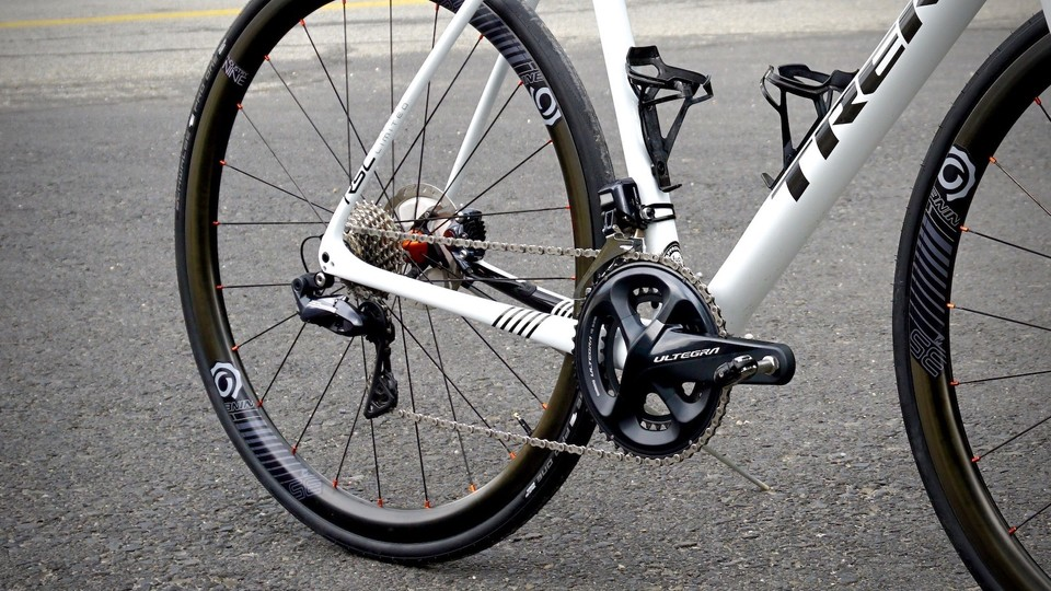 d6ced06f0b1 Shimano Ultegra Di2 R8050/R8070 hydraulic groupset long-term review ...