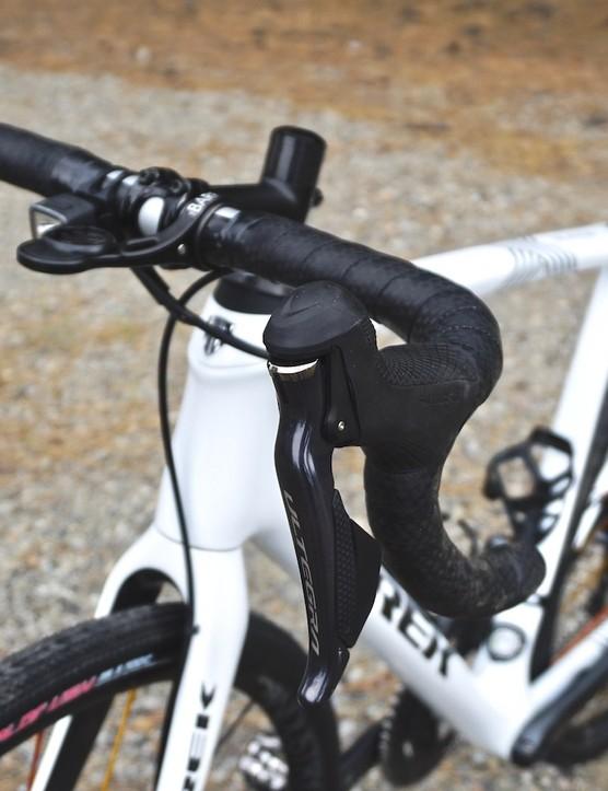 groupset for white road bike