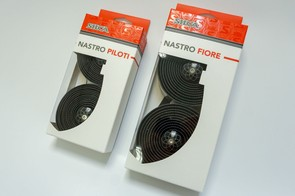 Silca Nastro Piloti and Fiore bar tapes