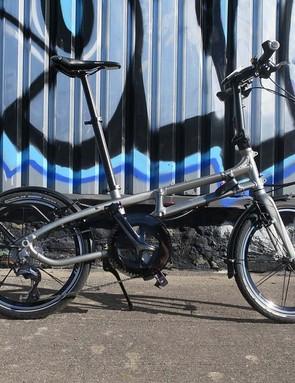 Tern folding road bike