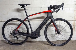 Trek Domane+ e-road bike