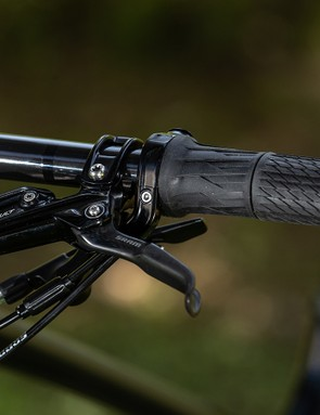 mountain bike grip shifter