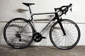 Tresca TCA 1 aluminium road bike