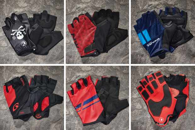 road cycling summer mitts