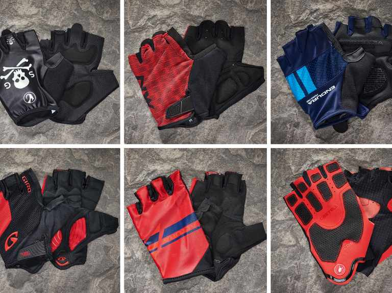 Best summer cycling gloves 2019 | 6 pairs rated by our experts