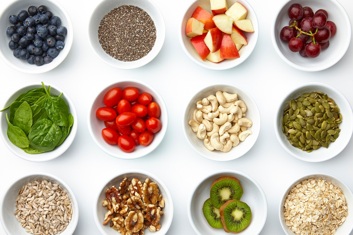 bowls super foods