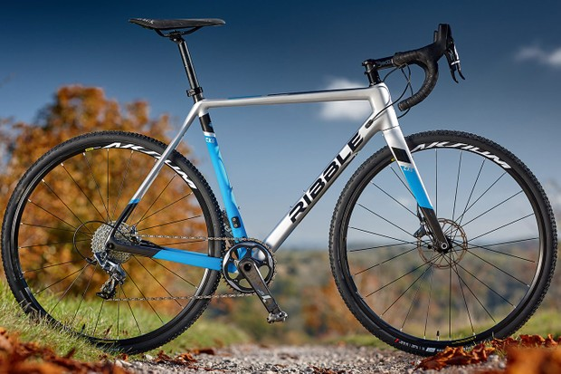 Ribble CX5